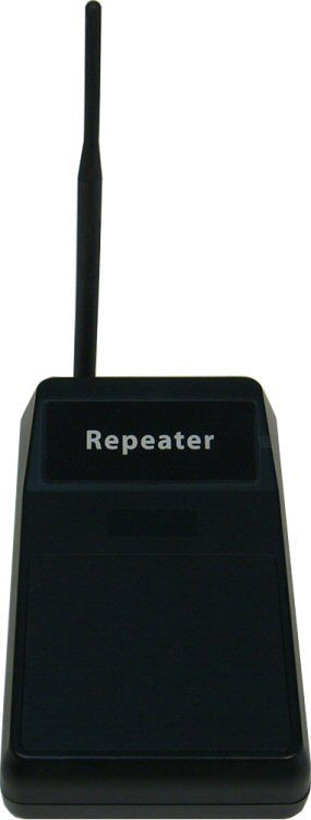 Paging Transmitter Repeater
